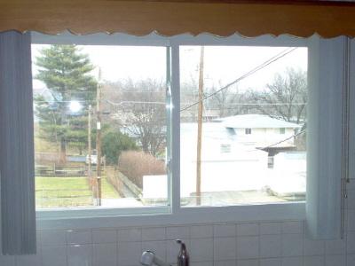 Ckj Window Amp Door